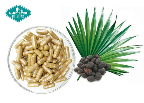 China Saw Palmetto Men'S Health Supplements / Essential Men'S Performance Supplements supplier