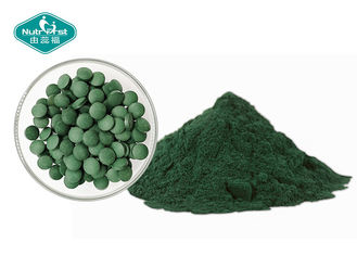 Powerful Antioxidant Dietary Supplement / Natural Organic Spirulina Powder