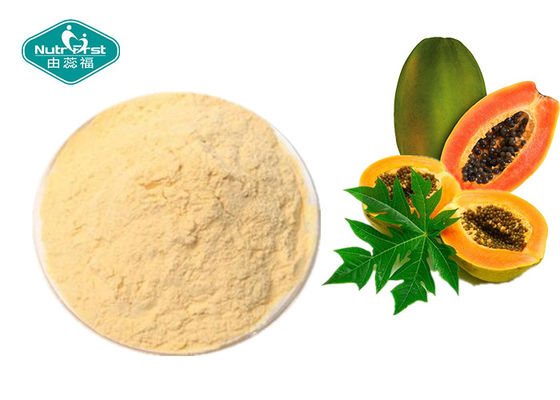 Dried Papaya Pawpaw Fruit And Vegetable Powder Included Natural Vitamin A In Beverage