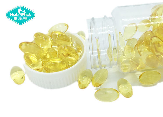 Transparency Omega 3 Fish Oil Capsules Antarctic Krill Oil Softgels 500mg And 1000mg