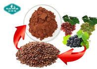 China Reddish Brown Grape Seed Extract Whitening Skin Support Healthy Cognitive Function factory