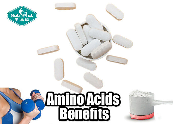 Gym Complex Amino Acid Tablets Supplements / Best Amino Acids For Muscle Growth