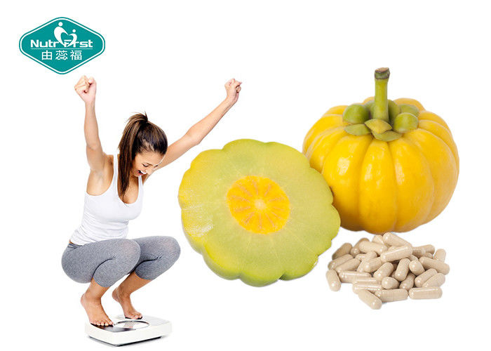 Hard Weight Loss Capsules Garcinia Cambogia Extract For Control