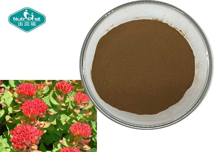 Rhodiola Rosea Natural Botanical Extracts , Dietary Pure Natural Plant Extracts