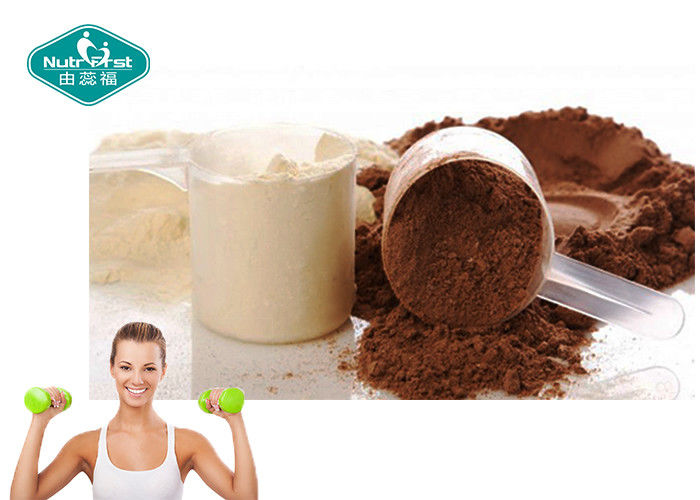 Effective Whey Protein Powder For Meal Replacement And Amino Acids Requirements