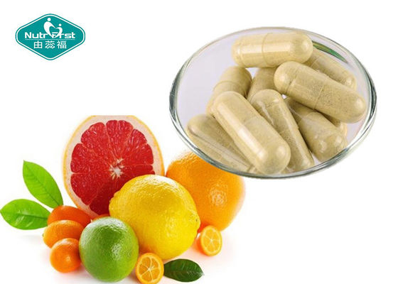 Antioxidant Dietary Supplement